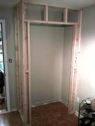 how to build a bedroom framing is finished tutorials room and basements