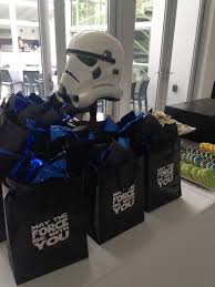 wars party favors wars party favor bags eat my sweet by mare
