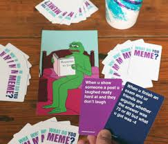 Meme Game - what do you meme card game popsugar tech photo 6