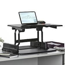sit and stand desk platform attractive standing desk platform intended for jockeys arise and
