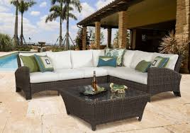 outdoor patio and seating furniture patio conversation sets