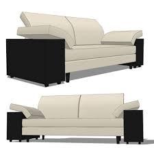 eileen gray sofa lota sofa 3d model formfonts 3d models textures
