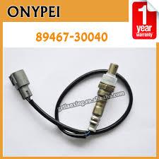 lexus gs 350 quality aliexpress com buy high quality 89467 30040 air fuel ratio