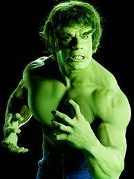 incredible hulk tv series loved child tv