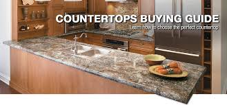 Corian Countertop Edges Countertops Buying Guide At Menards