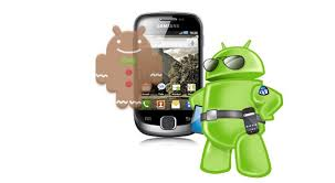 upgrade android how to upgrade your samsung galaxy fit s5670 to android 2 3 4