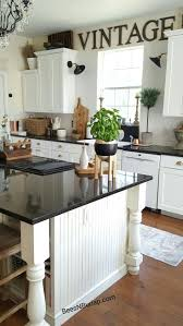 rustic industrial home decor vintage gold and white decor white kitchen home decor rustic