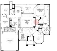 saratoga ii floorplan 2587 sq ft grand haven 55places com