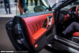 Gtr Nismo Interior The New Gt R Unveiled At Nissan Hq Speedhunters