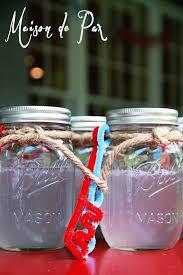 Mason Jar Party Favors Party Favors Homemade Bubbles And Mason Jars Maison De Pax