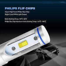 nissan titan headlight bulb 72w 9005 led headlight bulb kit for nissan altima maxima titan