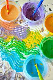 kool aid sand paint learn play imagine