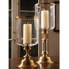 rustic hurricane candle holders foter