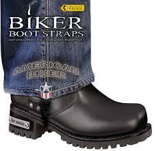 motorcycle bike boots biker boot straps u2014 american biker boot straps