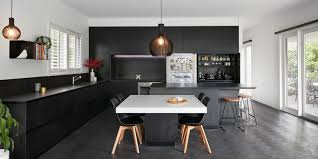 Melbourne Kitchen Design Kbdi Kitchen And Bathroom Design Awards 2017 Winners