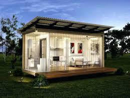 granny homes 1 bedroom modular homes granny flats one bed bath prefabricated