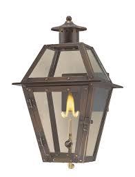 interior gas lanterns copper lantern gas lights gas
