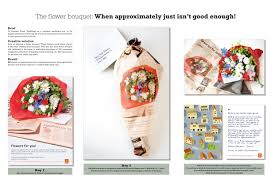 mail flowers postal service direct mail service the flower bouquet