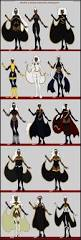 best 25 storm cosplay ideas on pinterest storm costume storm