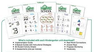touchmath kindergarten review teach beside me