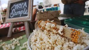 Seeking Popcorn It By Ear Minnesota Loving Novelty Popcorn