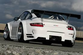 auction results and data for 2008 porsche 997 gt3 rsr evo mecum