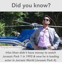 Jurassic Park Birthday Meme - 25 best memes about jurassic park 1 jurassic park 1 memes