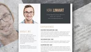 free professional resume template free creative resume design smart and professional freesumes