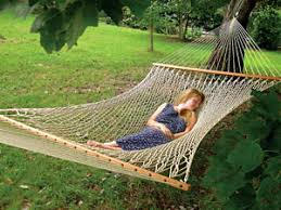 two person hemp hammock