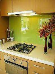 küche wandschutz spritzschutz kuche plexiglas selber machen marcusredden