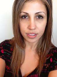 make up christine beauty