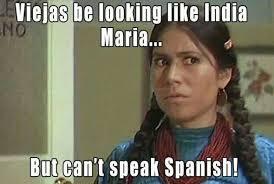 India Maria Memes - con estos memes las redes sociales despiden a 窶徑a india mar罸a窶