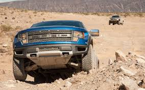 Ford Raptor Top Gear - 2012 ford raptor vs 2012 ram runner comparison truck trend