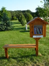 build a little free library information and ideas free library