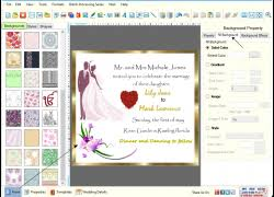 Wedding Invitation Software Chinese Wedding Invitations Marialonghi Com
