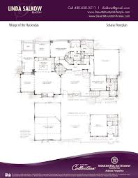 Stacked Townhouse Floor Plans by Homes For Sale In The Haciendas