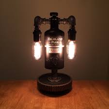 steampunk lamps highland park dark origins steampunk lamp scotch