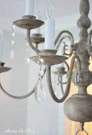 Create A Chandelier Best 25 Spray Painted Chandelier Ideas On Pinterest Paint