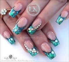 fingern gel design galerie les 25 meilleures idées de la catégorie nail effet coquillage