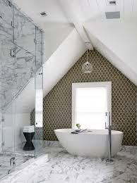 Bathroom Floor Lighting by Bathroom Pendant Lighting Modernizes Victorian Era Home