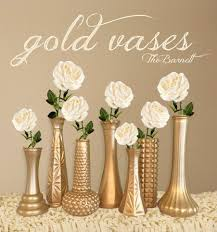 best 25 gold centerpieces ideas on pinterest diy 60th wedding