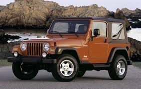 jeep wrangler top convertible used 2004 jeep wrangler for sale pricing features edmunds