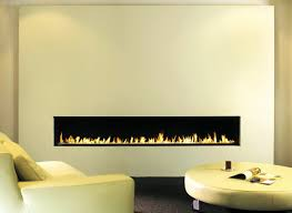 Yellow Fireplace by Interior Extraordinary Living Room Decoration Using Long Gas