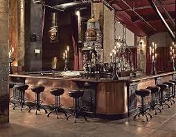 Steampunk Bar Stools 7 Best Bar Ideas Images On Pinterest Bar Ideas Bar Designs And