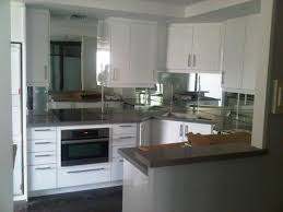 stainless steel kitchen backsplashes the best kitchen backsplash designs
