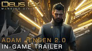 deus ex mankind divided day one edition xbox one square