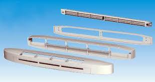 grille aeration chambre aération maison vmc vmr simple hygroréglable flux