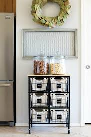 27 lifehacks for your tiny kitchen 48 kitchen storage hacks and solutions for your home