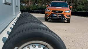 toyota auris suv motoring 22 4 2017 test letných pneumatík pre suv autonómna
