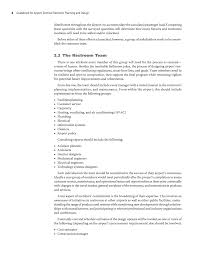 Requirements For Interior Designing Chapter 2 Planning Guidebook For Airport Terminal Restroom